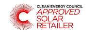 approved solar retailor