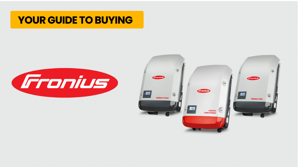 Fronius Solar Reviews