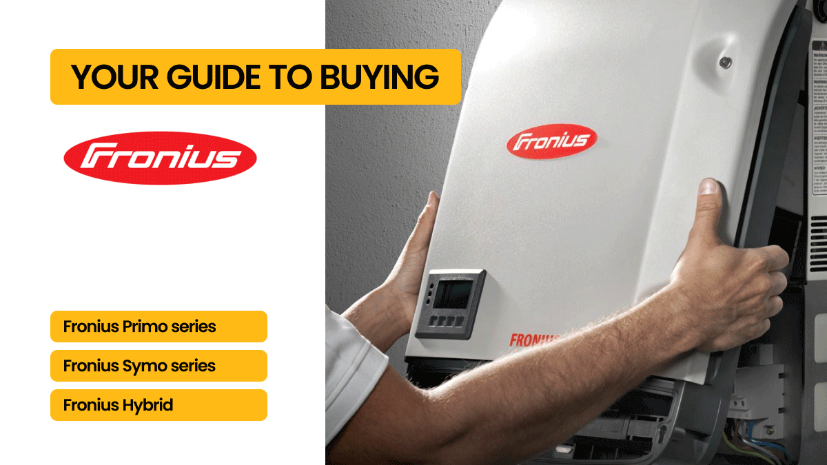 fronius inverter review article banner