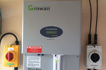 Growatt Inverter | Are Growatt Inverters any good?