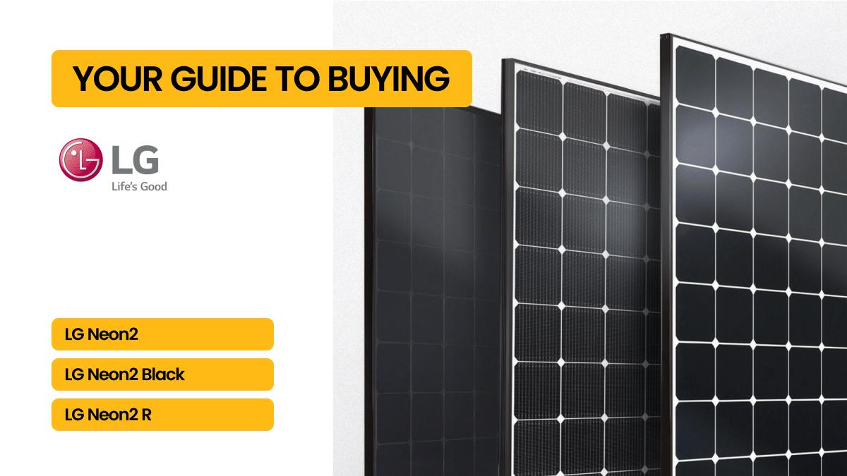 LG Solar Panel Review