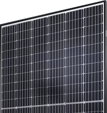 SolarRun-Product-QCell-panel