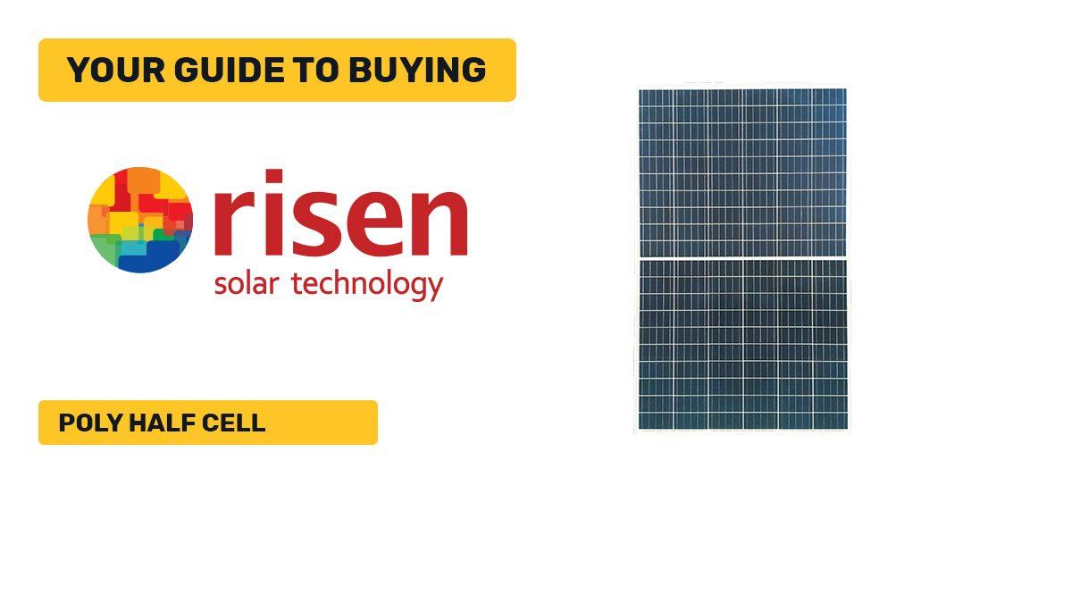 Risen Solar Panel Review