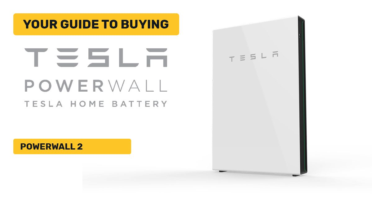 Tesla Powerwall 2 Australia Review