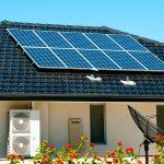 Melbourne solar installation