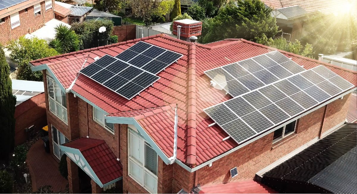 Solar Panels Hobart | Battery Storage, Rebates & Solar Systems