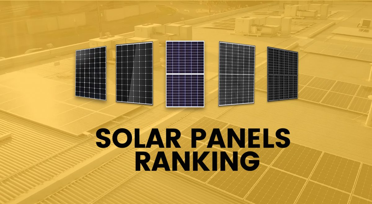 Solar Panel Price Comparison, Table & Guide