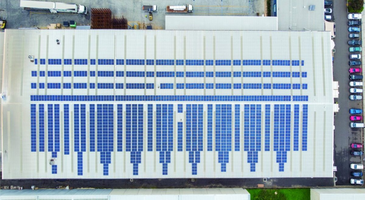 500kW Solar System | Guide to Large Commercial Solar Installations