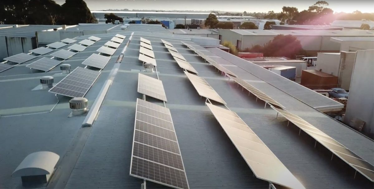 50kW Solar Systems | Guide to Commercial Solar