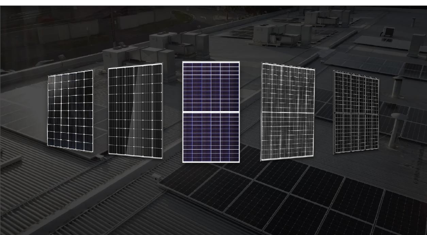 Top 3 solar panels in Australia | Compare all the major solar panel brands