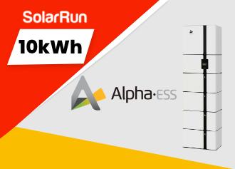 10kWh Alpha ESS Battery
