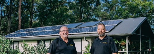 Solar Run Mid North Coast