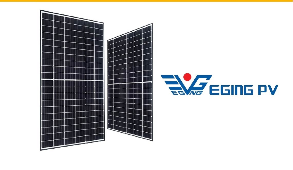 EGing Solar Panels