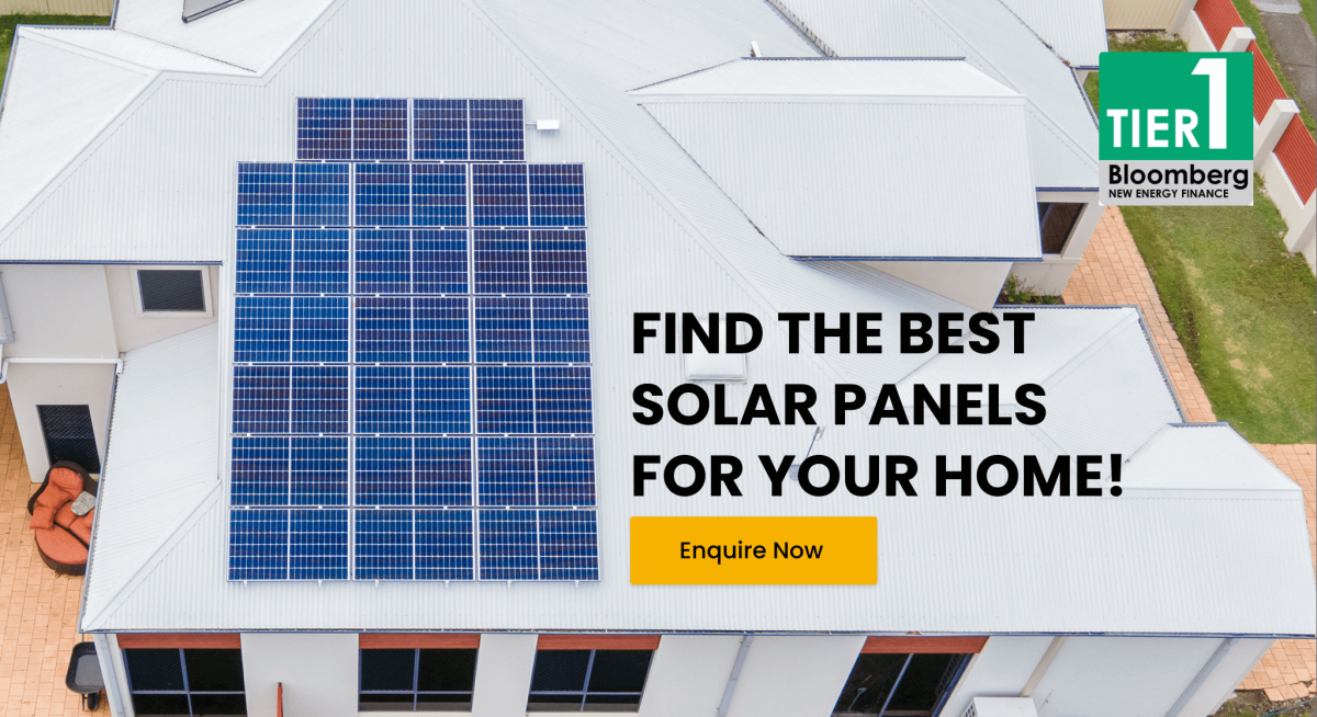 Everything you need to know about Tier 1 Solar Panels
