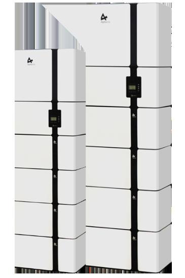 Alpha ESS Solar Battery Storage