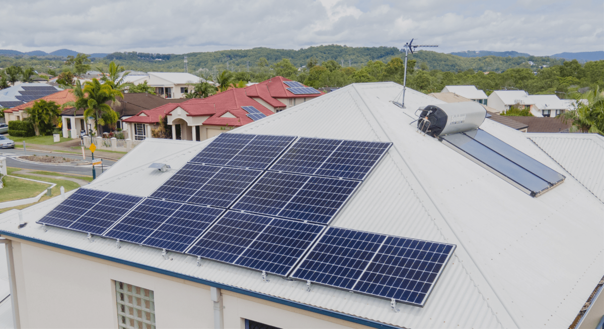 A Guide to Off-Grid Solar