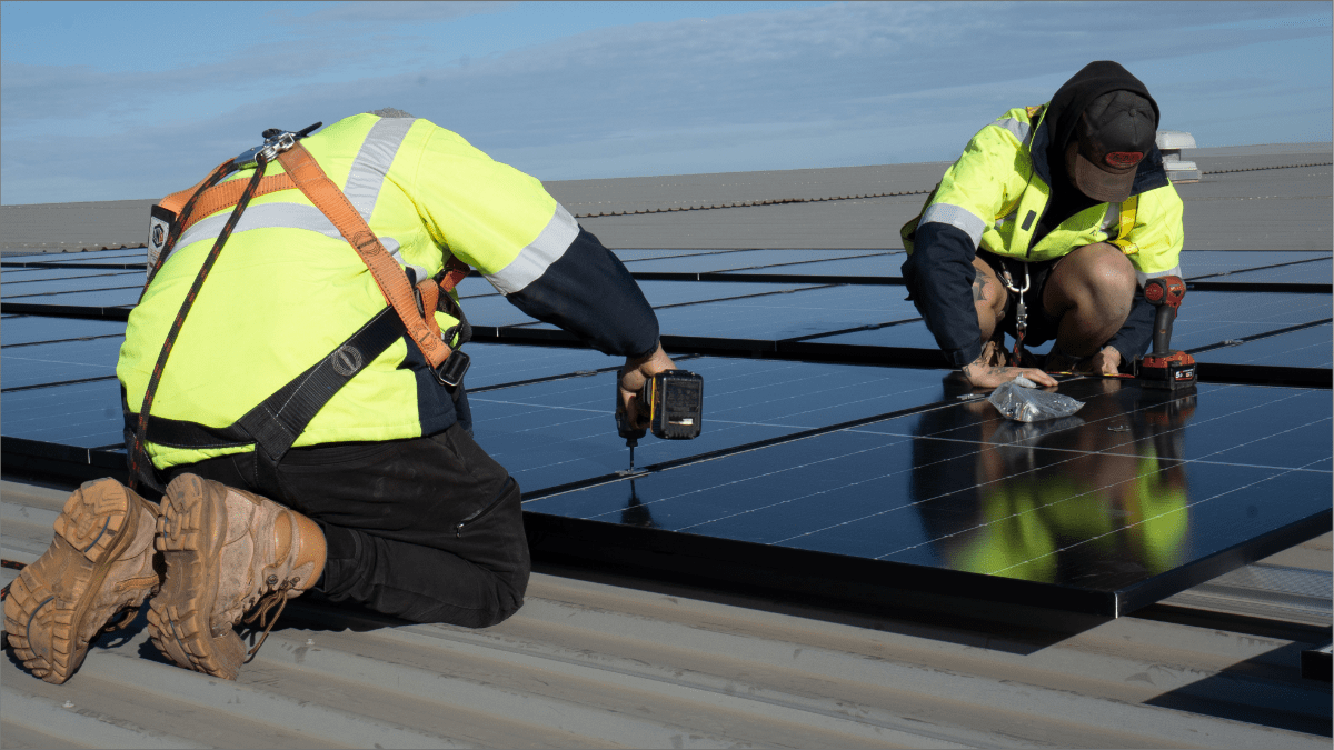 Solar-Panel-Site-Installation
